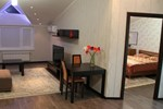 Lux apartment mikrorayon 10 dom 2