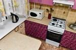 Апартаменты Richhouse on Tolepova 8