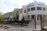 Гостиница Zhansaya