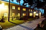 Гостиница Intour Karakol