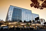 Отель Wilshire Plaza