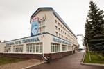 Гостиница Аэропорт Уфа