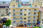 Гостиница Олимпик