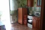 Апартаменты Орджинокидзе 4