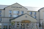 Отель Hyatt Place Fort Worth/Historic Stockyards