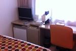 Отель Smile Hotel Okinawa Naha