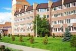 Гостиница Санаторий Старица