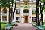 Гостиница Санаторий Удельная