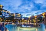 Отель Pacific Hotel & Spa