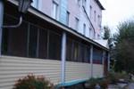 Гостиница Селенга