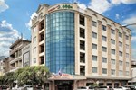 Отель Pacific