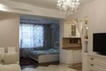 Апартаменты Студия на Кипарисовой