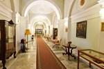 Отель BEST WESTERN Pannonia Hotel