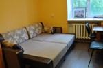 Апартаменты На Карельской