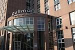 Отель Pullman Stuttgart Fontana