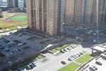 Апартаменты Парнас