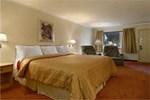 Отель Ramada Cartersville