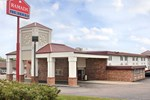 Отель Ramada Limited South Lincoln
