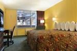 Отель Ramada Montgomery