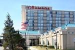 Отель Ramada Plaza Hotel Newark Airport