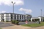 Отель Ramada Jackson Airport Hotel