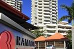 Отель Ramada Plaza Noumea