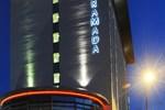 Отель Ramada Manchester, Salford Quays