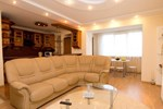 Апартаменты Orhideya Apartament Na Gorkogo