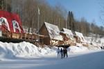 Гостиница Горнолыжный Комплекс Алтайские Альпы