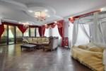 Гостиница Алберия
