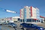 Гостиница Успенская