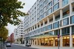 Отель Scandic Berlin Potsdamer Platz
