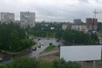 Апартаменты На Приорова 1