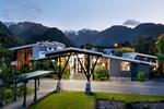 Отель Scenic Hotel Franz Josef Glacier