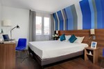 Апартаменты Citadines City Centre Grenoble