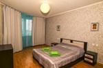 Апартаменты На Мельникова 21