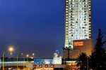 Отель Leonardo City Tower Hotel Tel Aviv