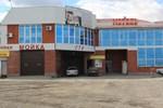 Гостиница Мотель Транзит