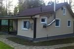 Гостиница Коттедж в Терийоки Оллинпяа