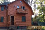 Гостиница Коттедж На Первой Линии