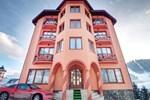 Гостиница Alpin