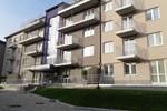 Apartamenty Dzherelna