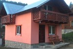 Holiday Home Melodiya Karpat