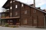 Гостиница Tourbaza Edelveis