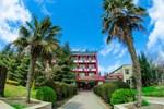 Гостиница Masalli Hotel & Restaurant