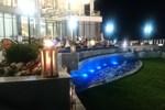 Гостиница Sheki Park
