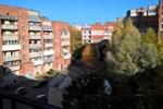 Апартаменты Apartamenty na Frunze