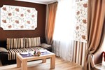 Апартаменты Apartment On Dzerzhinskogo