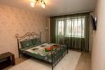 Апартаменты Orhideya Apartment Oktyabrskaya