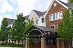 Отель Sonesta ES Suites Auburn Hills